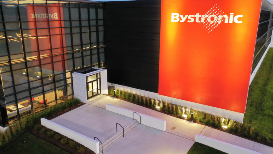 Bystronic, Inc. Opens The Doors to Their New Experience Center for Competence Days 2020