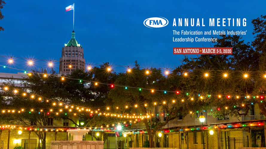 FMA Annual Meeting and Leadership Summit